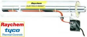 Grijaći kabeli za zaštitu od smrzavanja