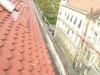 Grijanje žljebova na zgradi Ministarstva vanjskih poslova